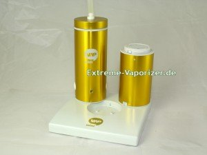 miniVap gold edition